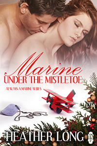HL_Marine under the mistletoe_SM