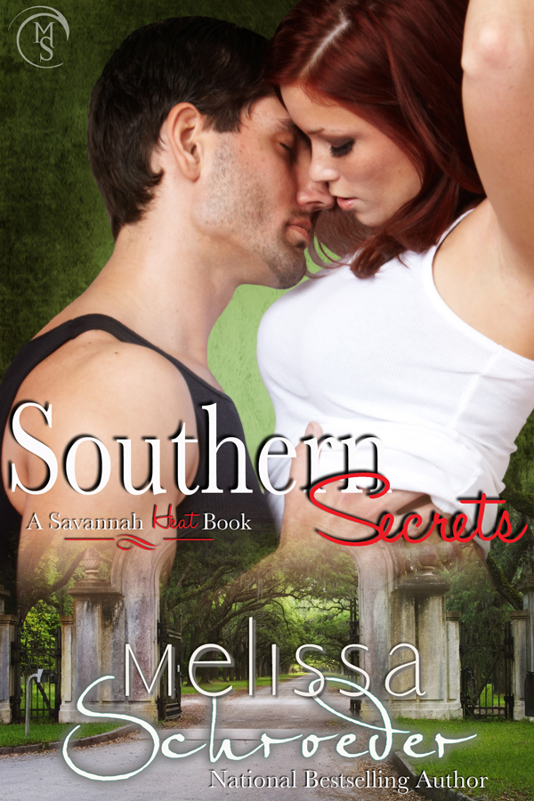 Southern Secrets_Cover