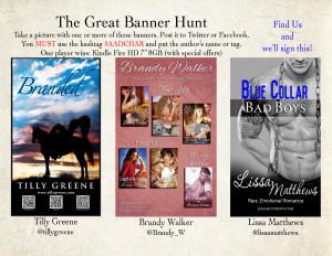 Banner Hunt