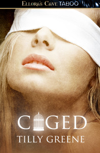Caged by Tilly Greene