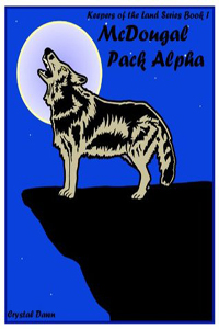 mcdougal pack alpha