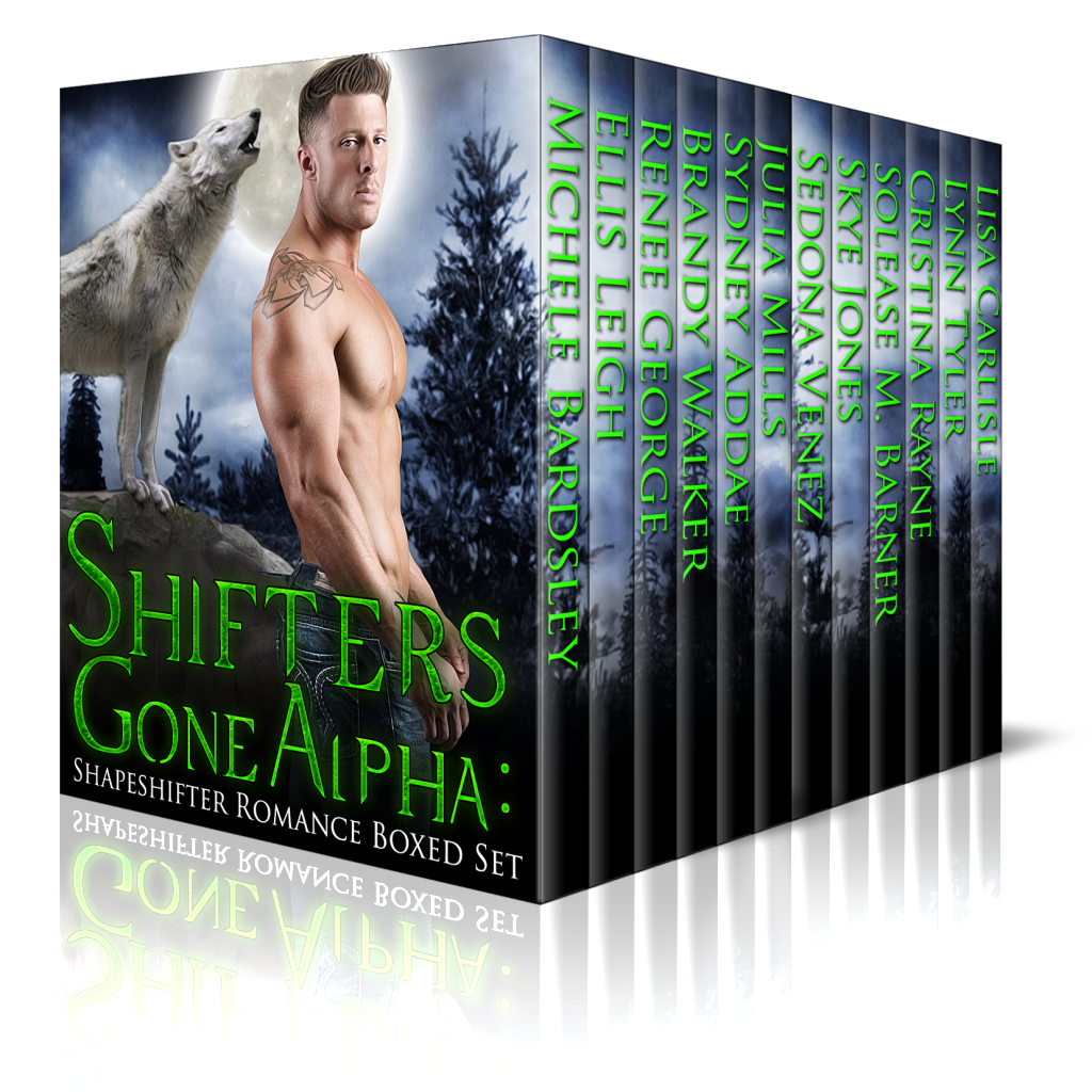 Shifters Gone Alpha-1a