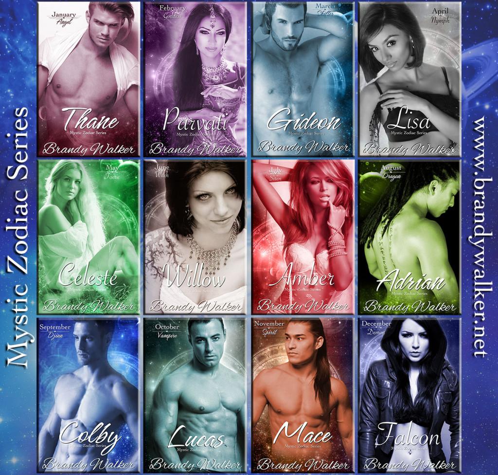 Zodiac-Series